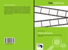 Bookcover of Sheena Shahabadi