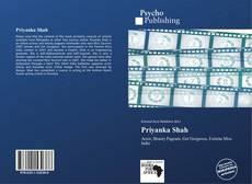 Bookcover of Priyanka Shah