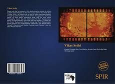 Bookcover of Vikas Sethi