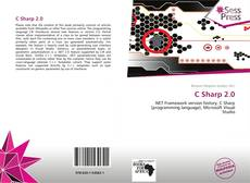 Capa do livro de C Sharp 2.0
