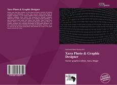 Couverture de Xara Photo & Graphic Designer