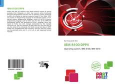 Couverture de IBM 8100 DPPX