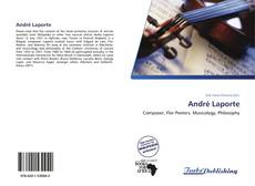 Bookcover of André Laporte