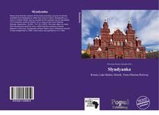 Bookcover of Slyudyanka
