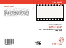 Bookcover of Sushant Singh