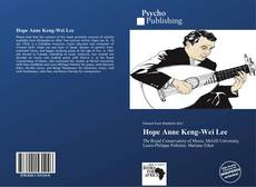 Bookcover of Hope Anne Keng-Wei Lee
