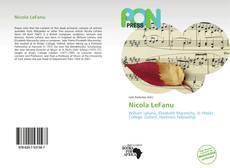 Couverture de Nicola LeFanu