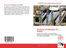 Gustave VI Adolphe de Suède kitap kapağı