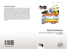 Bookcover of Nishant Shokeen