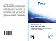 Bookcover of Data Dynamics
