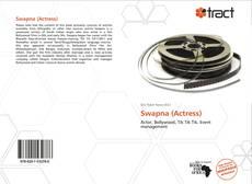 Portada del libro de Swapna (Actress)