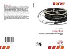 Copertina di Sanjay Suri