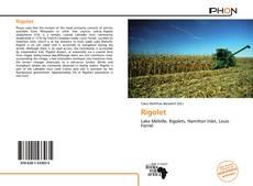 Bookcover of Rigolet
