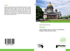 Bookcover of Tulun