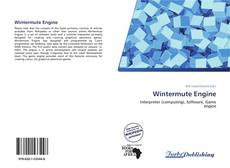 Bookcover of Wintermute Engine