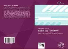 Copertina di BlackBerry Torch 9800