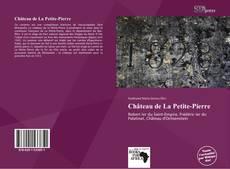 Buchcover von Château de La Petite-Pierre