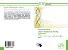 Crane Merchandising Systems的封面