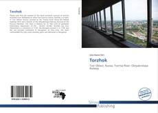 Torzhok kitap kapağı