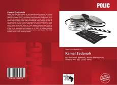 Обложка Kamal Sadanah