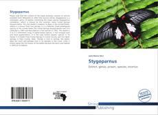 Обложка Stygoparnus