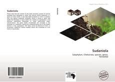Обложка Sudaniola