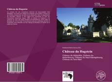Couverture de Château du Hugstein