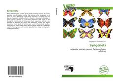 Bookcover of Syngeneta