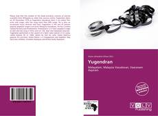 Bookcover of Yugendran