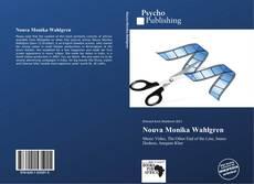 Capa do livro de Nouva Monika Wahlgren