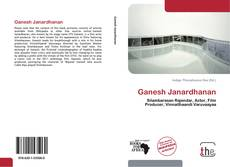 Bookcover of Ganesh Janardhanan