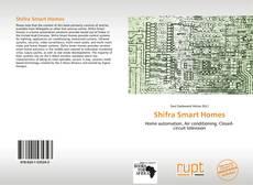 Bookcover of Shifra Smart Homes