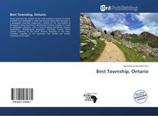 Bookcover of Best Township, Ontario