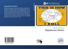 Bookcover of Vijayakumar (Actor)