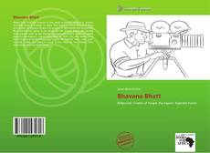 Bookcover of Bhavana Bhatt