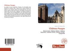 Couverture de Château Faugas