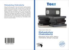 Bookcover of Mahaakshay Chakraborty