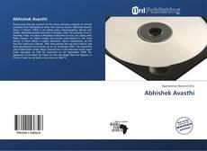 Buchcover von Abhishek Avasthi