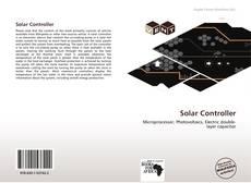 Bookcover of Solar Controller