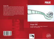 Borítókép a  Gugu Gill - hoz