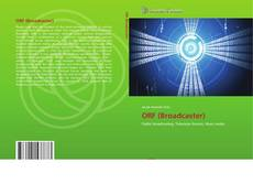 Bookcover of ORF (Broadcaster)