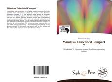Couverture de Windows Embedded Compact 7