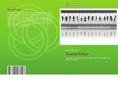 Portada del libro de Sharad Kelkar