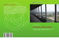 Portada del libro de Zarechny, Penza Oblast