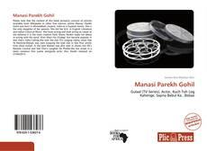 Couverture de Manasi Parekh Gohil