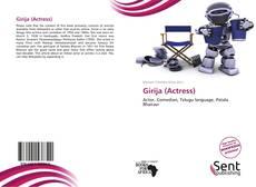 Portada del libro de Girija (Actress)