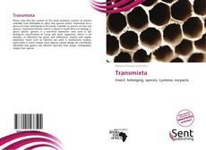 Copertina di Transmixta