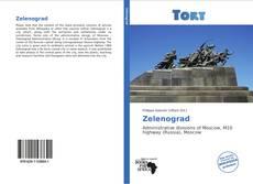 Zelenograd kitap kapağı