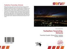 Buchcover von Torbolton Township, Ontario