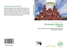 Copertina di Zhukovsky, Moscow Oblast